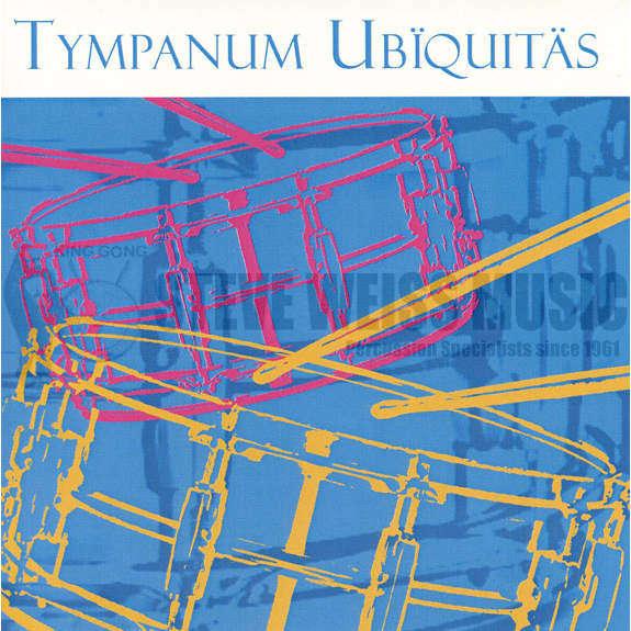 Various-Tympanum Ubiquitas (CD)