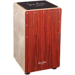 Gon Bops Fiesta Series Cajon - Mahogany Alternate Picture