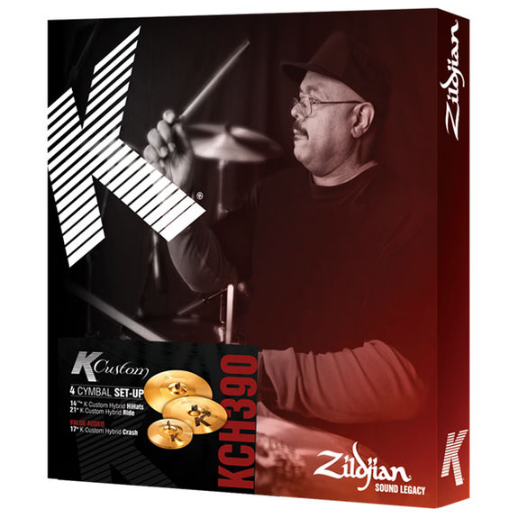 zildjian k custom hybrid cymbal pack cymbal packs and cymbal sets cymbals gongs steve. Black Bedroom Furniture Sets. Home Design Ideas