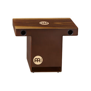 meinl walnut turbo slap-top cajon