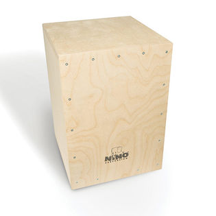 meinl nino make your own cajon