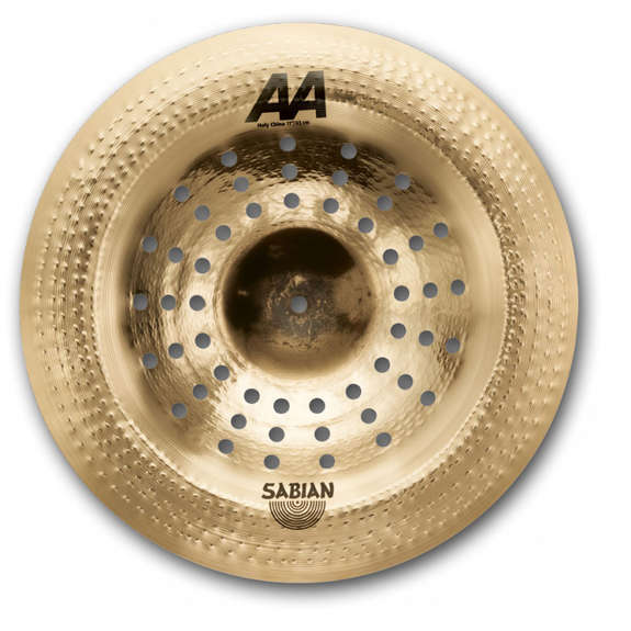 sabian 17 aa holy china cymbal china cymbals steve weiss music. Black Bedroom Furniture Sets. Home Design Ideas