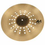 "sabian 17"" aa holy china cymbal"