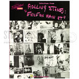 rolling stones-selections from exile on main street (transcribed score)