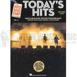 rock band camp vol. 2: today's hits (cd)
