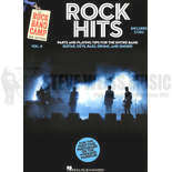 rock band camp vol. 4: rock hits (cd)