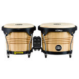 meinl marathon series bongos - natural gloss