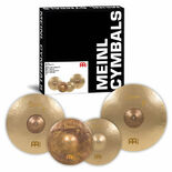 meinl byzance sand cymbal pack