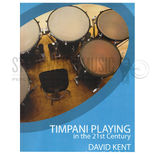 kent-timpani playing in the 21st century