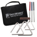 treeworks ultimate triangle package