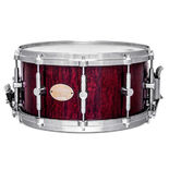 "majestic prophonic 14x7"" thin maple/walnut shell limited edition (includes case)"