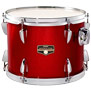 candy apple mist - tama imperialstar 5-piece complete kit w/ meinl hcs cymbals