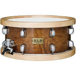 tama s.l.p. series studio maple snare - 14x6.5