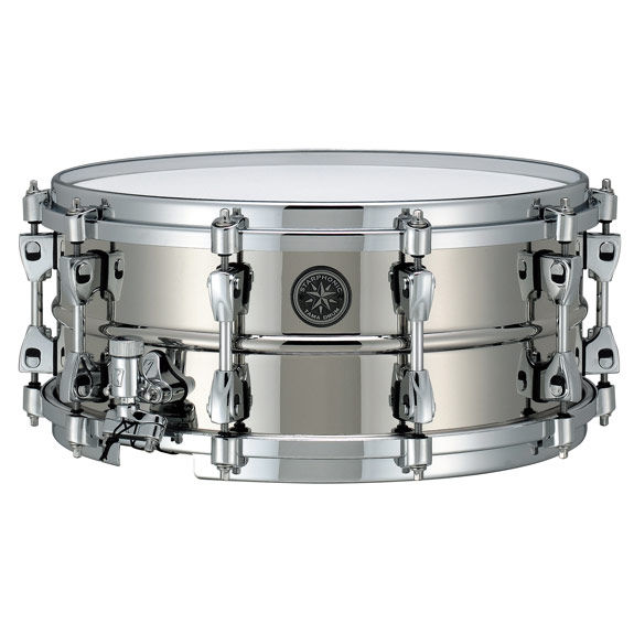 tama starphonic snare 6x14 brass metal snare drums snare drums steve weiss music. Black Bedroom Furniture Sets. Home Design Ideas