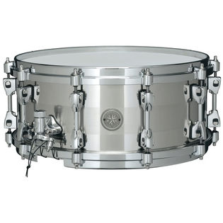 tama starphonic snare 6x14 stainless steel metal snare drums snare drums steve weiss music. Black Bedroom Furniture Sets. Home Design Ideas