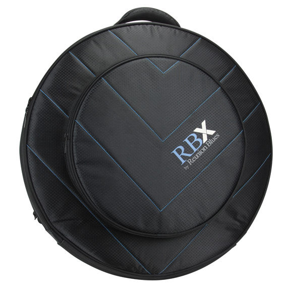 reunion blues rbx 22 cymbal gig bag cymbal bags bags cases covers steve weiss music. Black Bedroom Furniture Sets. Home Design Ideas