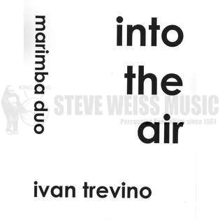trevino-into the air (sp)-2m