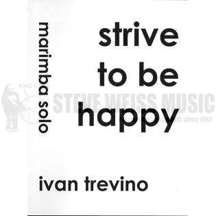 trevino-strive to be happy-m