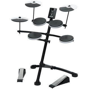 roland td-1k v-drums portable electronic drum set