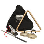 sabian hh 6 triangle pack