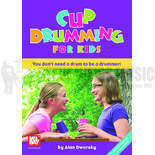 dworsky-cup drumming for kids (dvd)