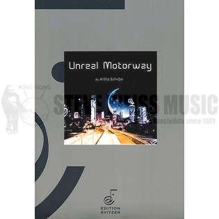 Unreal Motorway by Attila Szilvasi | w/ Accomp  | Mallet