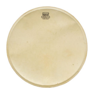 kentville drums medium kangaroo hide drum head