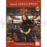 priester-psychoctopus play along, the (cd)