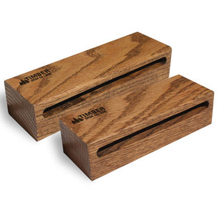 timber drum company wood block pack (t4-l & t4-m)