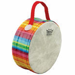 remo kids make music instrument, baby drum