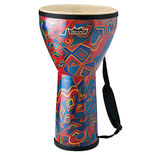 remo medium festival djembe