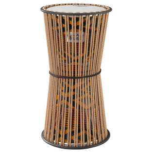 remo francis awe talking drum west africian finsh