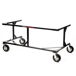 titan 6' percussion rack field frame