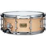 tama s.l.p. classic maple snare drum - 14x5.5