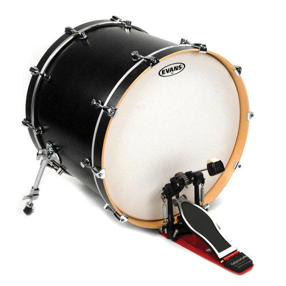 Evans G2 Drum Head : evans g2 batter coated bass drum head bass drum heads steve weiss music ~ Vivirlamusica.com Haus und Dekorationen