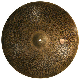 "sabian 24"" hh king ride"