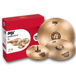 sabian b8x performance set 14 / 16 / 20