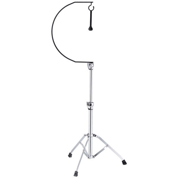 pearl goose neck cymbal stand concert percussion hardware concert steve weiss music. Black Bedroom Furniture Sets. Home Design Ideas