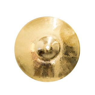 "weiss 10"" traditional cast splash cymbal"
