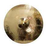 "weiss 16"" traditional cast crash cymbal"
