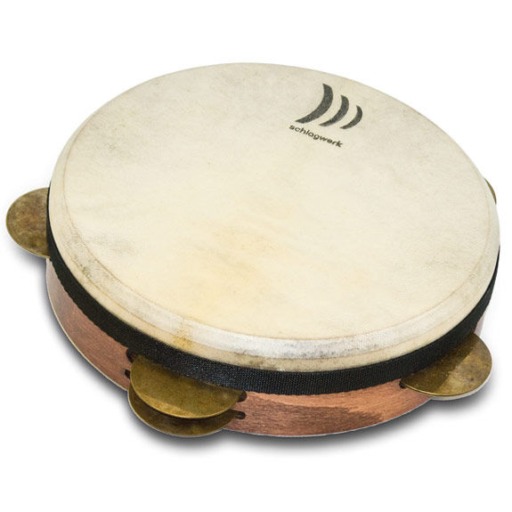schlagwerk traditional riqq frame drum hand drums world percussion steve weiss music. Black Bedroom Furniture Sets. Home Design Ideas