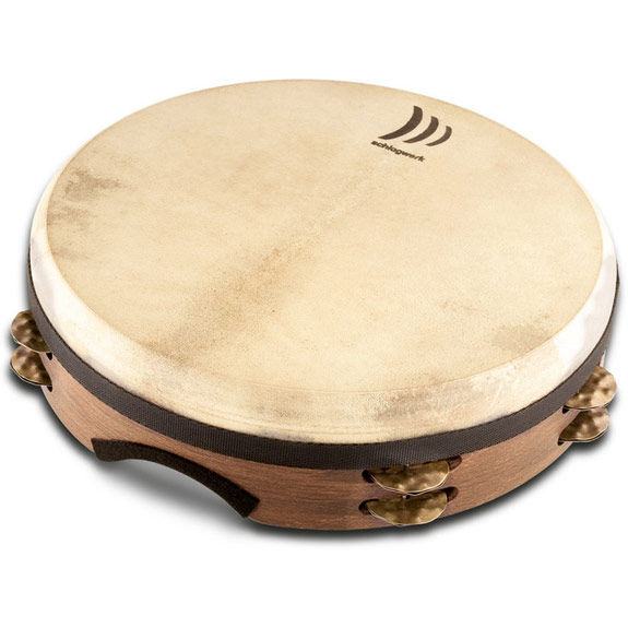 Schlagwerk Traditional Tamburello Frame Drum Hand Drums