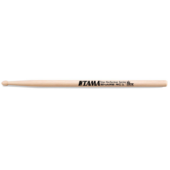 tama rc1 star performer marching snare sticks marching snare drumsticks marching steve. Black Bedroom Furniture Sets. Home Design Ideas