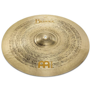 meinl 22 byzance tradition jazz ride ride cymbals cymbals gongs steve weiss music. Black Bedroom Furniture Sets. Home Design Ideas
