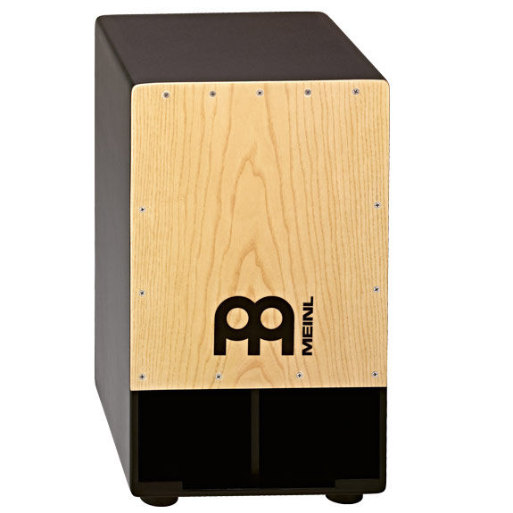 Meinl Subwoofer Cajon With American White Ash Front Plate