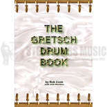 cook/sheridan-gretsch drum book, the
