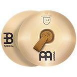 "meinl 16"" marching b12 cymbal pair (used demo)"
