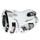 gibraltar chrome quick t-leg clamp