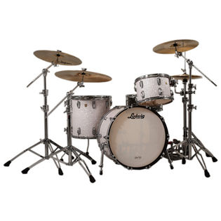 ludwig fab 22 classic maple drum set shell pack drum sets drum set steve weiss music. Black Bedroom Furniture Sets. Home Design Ideas