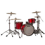 Ludwig Fab 22 Classic Maple Drum Set Shell Pack Alternate Picture